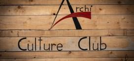 Archì Culture Club lo spazio green dove la cultura ti fa salire di livello