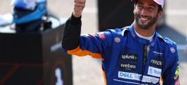 F1, GP Italia: incredibile doppietta McLaren a Monza! Crash Verstappen-Hamilton