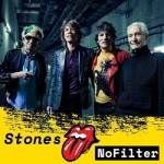 Rolling Stones - Stones - No Filter