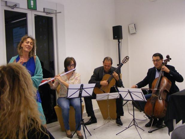 3 QUARTETTO