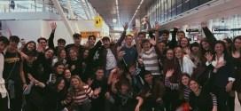 Dall'Olanda a Napoli: il progetto school exchange promosso dal liceo Umberto