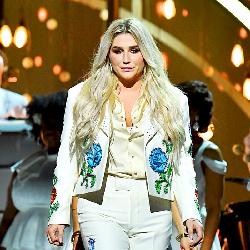 Kesha Grammy 2018
