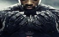 """""""Black Panther"""": il supereroe di colore della Marvel conquista il pubblico"""