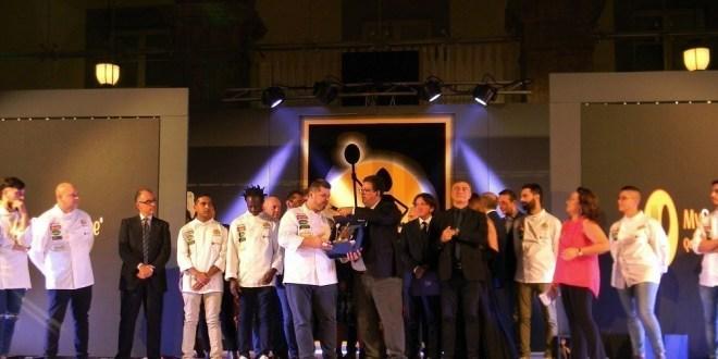 Oscar della Pizza 2018: ecco chi è il pizzaiolo più originale del mondo