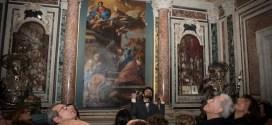 Januaria – Una notte al Museo del Tesoro di San Gennaro