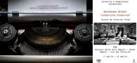 Da fotografo a giornalista: in mostra gli scatti di  Salvatore Scialò