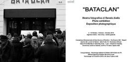 """""""Bataclan"""": a Napoli una mostra in memoria degli attentati a Parigi"""