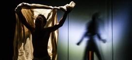 """""""Patroclo e Achille"""" di B. E. A. T. Teatro al TEATRO DON PEPPE DIANA di Portici"""