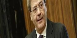 Gentiloni nuovo premier: oggi l'esecutivo di Governo