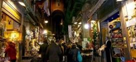 La Notte D'Arte illumina il centro storico di Napoli. L'evento più atteso della città si terrà il 10 dicembre