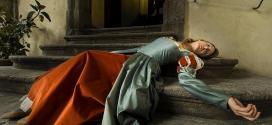 """""""Spettri – Racconti dal passato"""",  visita teatralizzata a San Lorenzo Maggiore"""