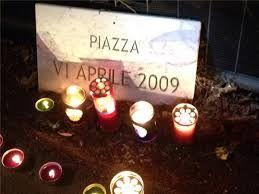 VI aprile 2009