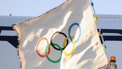 Washington-Olimpiadi