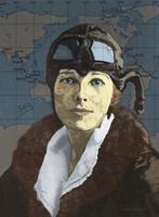 Quei resti sull'isola di Nikumaroro sono di Amelia Earhart