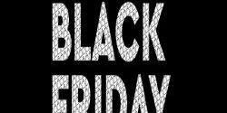 Black Friday: il venerdì nero del consumismo