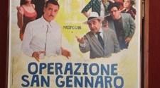 Operazione San Gennaro al Teatro Diana anteprima nazionale