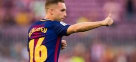 Calciomercato Napoli: parte l'assalto a Gerard Deulofeu