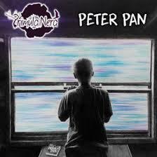 Primula Nera - Peter Pan