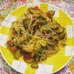 giapasta con zucchine