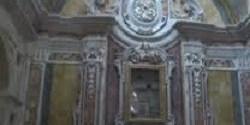 Cappella Santa Maria dei Pignatelli: presto il restauro
