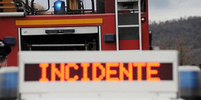 Milano: Martedì nero con ben quattro incidenti