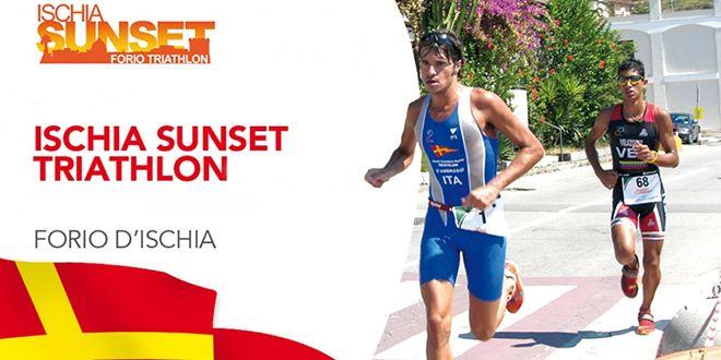 Torna il triathlon: prossima gara il 2 giugno ad Ischia