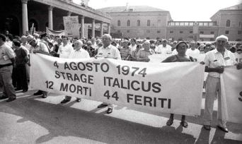 italicus strage
