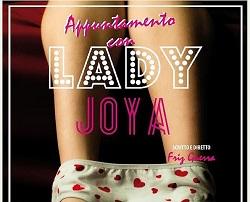 lady joya