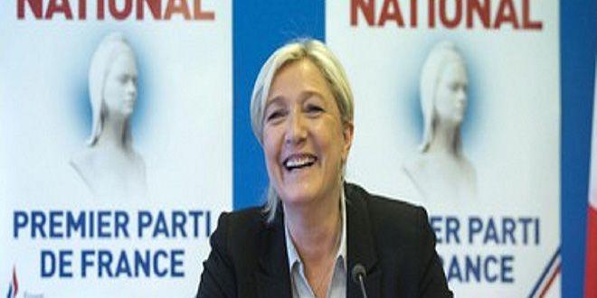 Elezioni anticipate e referendum anti- Ue, le sfide di Marine Le Pen