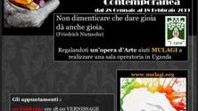 Casina Pompeiana venerdi 1 febbraio Arte for Africa : Colori e sapori afropartenopei