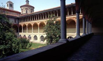 milano Museo Scienza