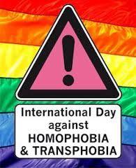 omofobia international day