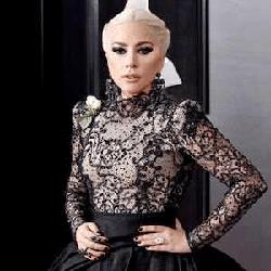Lady Gaga Grammy 2018