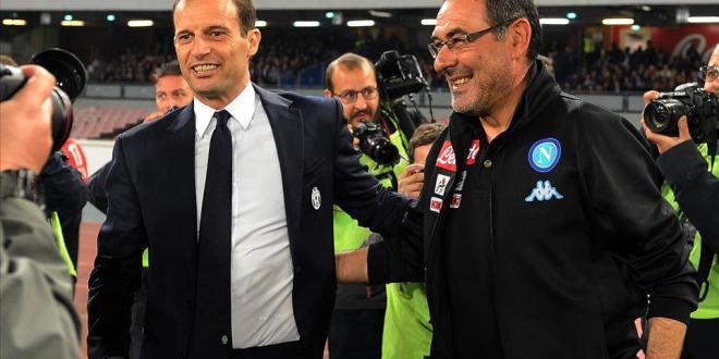 Juve-Napoli: la partita della verità per le sorti del campionato