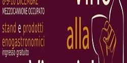 """""""Vino alla vittoria"""", a Napoli arriva il festival del vino indipendente"""