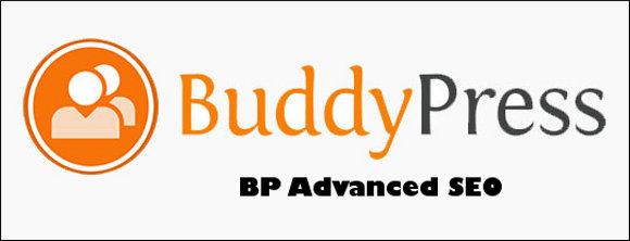 BuddyPress SEO