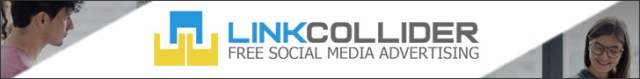 LinkCollider - सामाजिक मीडिया विज्ञापन के साथ एसईओ उपकरण