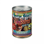 Gentle Giants Canine Nutrition 90% Salmon Grain-Free Canned Dog Food, 12.8-oz, case of 12