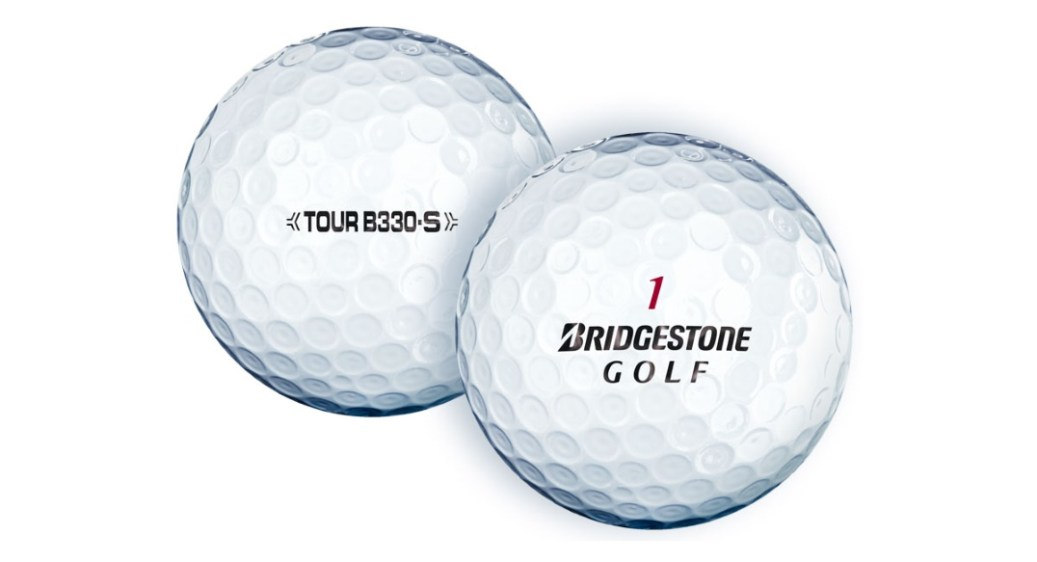 Bridgestone's Latest Ball