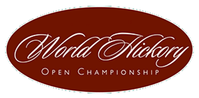 World Hickory Open logo