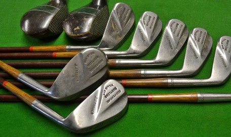 Oggmented Irons