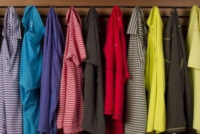 Ahead Shirt Rack