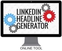 LinkedIn Headline help