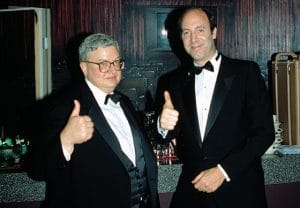 Siskel and Ebert Recommended Films, you can recommend People on LinkedIn!