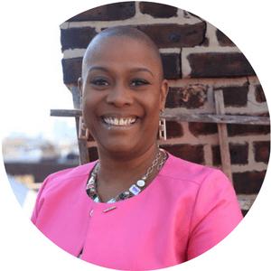 Joyel, a LinkedIn Profile Writer and Career Coach