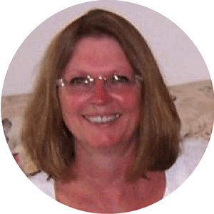 LinkedIn Profile Writer & Senior Branding Specialist, Ellie Cook-Venezia