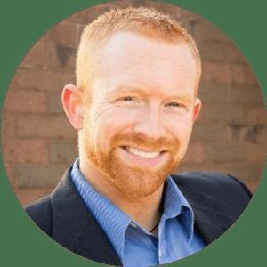 Executive Resume Writer, Steve Hankins
