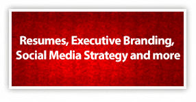 additional services include resumes bios executive branding social media strategy and more