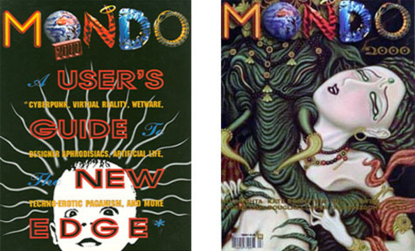 Časopis Mondo