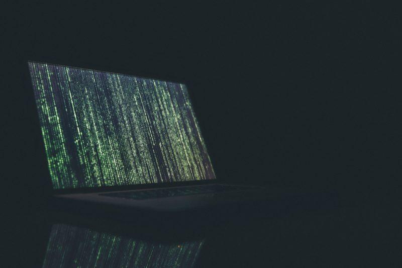 šifrování-matrix